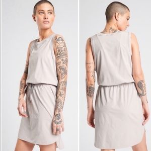 Athleta Rincom sleeveless dress